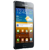 Samsung Galaxy S2