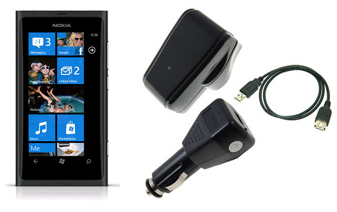 Nokia 800 Accessories, Nokia Lumia 800 Accessories