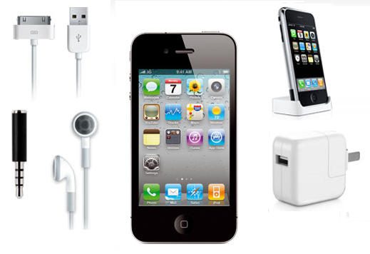 iPhone 4S Accessories, Accessories for iPhone 4s